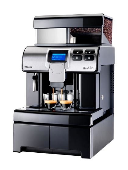MACHINE SAECO CHR PRO AULIKA OFFICE