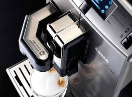 MACHINE A CAFE AUTOMATIQUE LIRIKA ONE TOUCH CAPPUCCINO